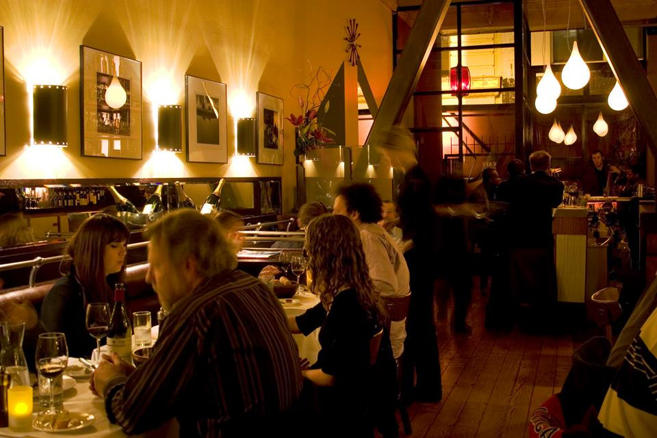 Christmas Dinner San Francisco  Best Restaurants for Christmas Eve Dinner in San Francisco