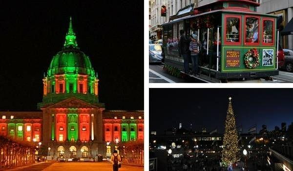 Christmas Dinner San Francisco  Christmas Dinner San Francisco 2017