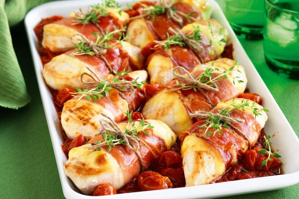Christmas Dinners For A Crowd  Christmas dinner ideas for a crowd nontraditional menu