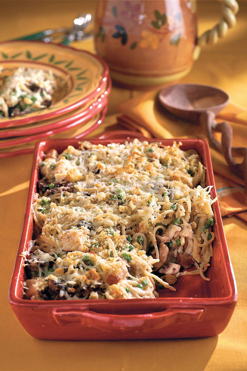 Christmas Dinners For A Crowd  Christmas Dinner Casseroles for a Crowd Southern Living