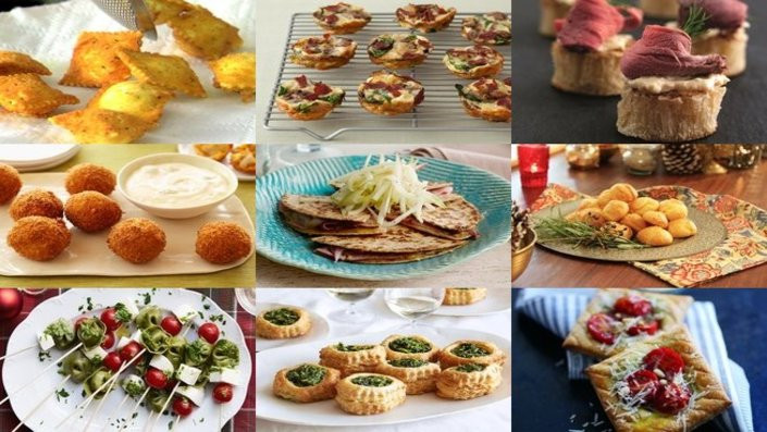 Christmas Dinners For Kids  24 Christmas Starters Kids Will Love Recipes