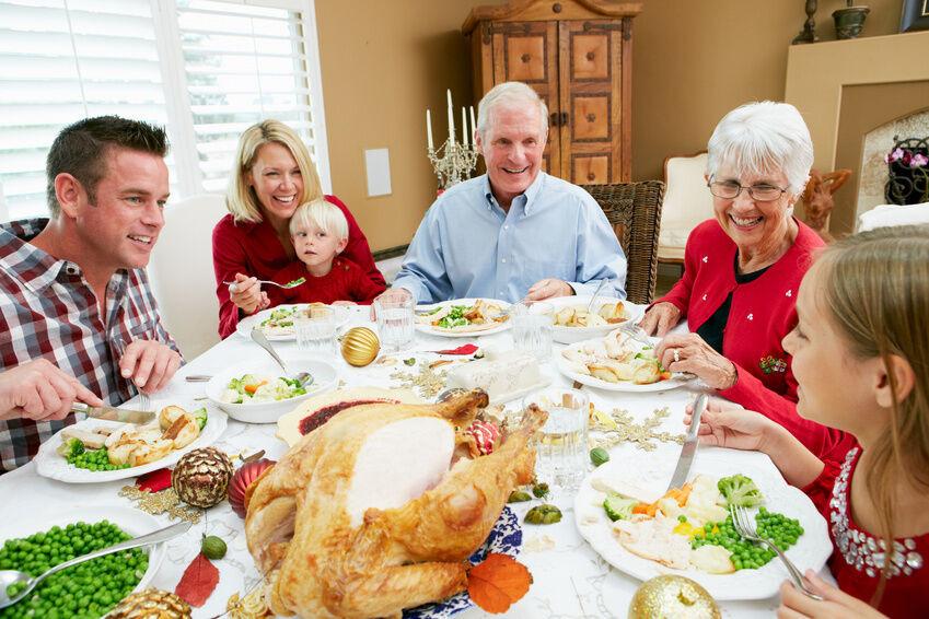 Christmas Dinners For Kids  Buffet Ideas for Christmas Eve Dinner