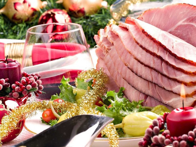 Christmas Dinners Houston  Procrastinator s Guide to dining out in style on Christmas