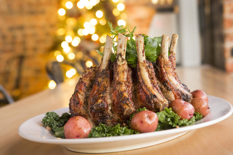 Christmas Dinners Houston  B&B Butchers & Restaurant Another Houston Holiday Dinner