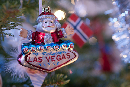 Christmas Dinners In Las Vegas  6 Things to Know When Spending Christmas in Las Vegas
