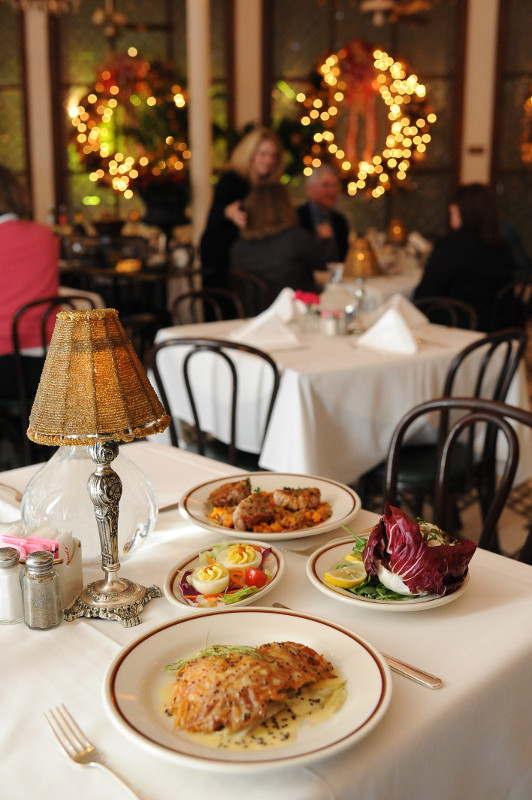 Christmas Dinners In New Orleans  GoNOLA Top 10 Follow Your Joy in New Orleans for the