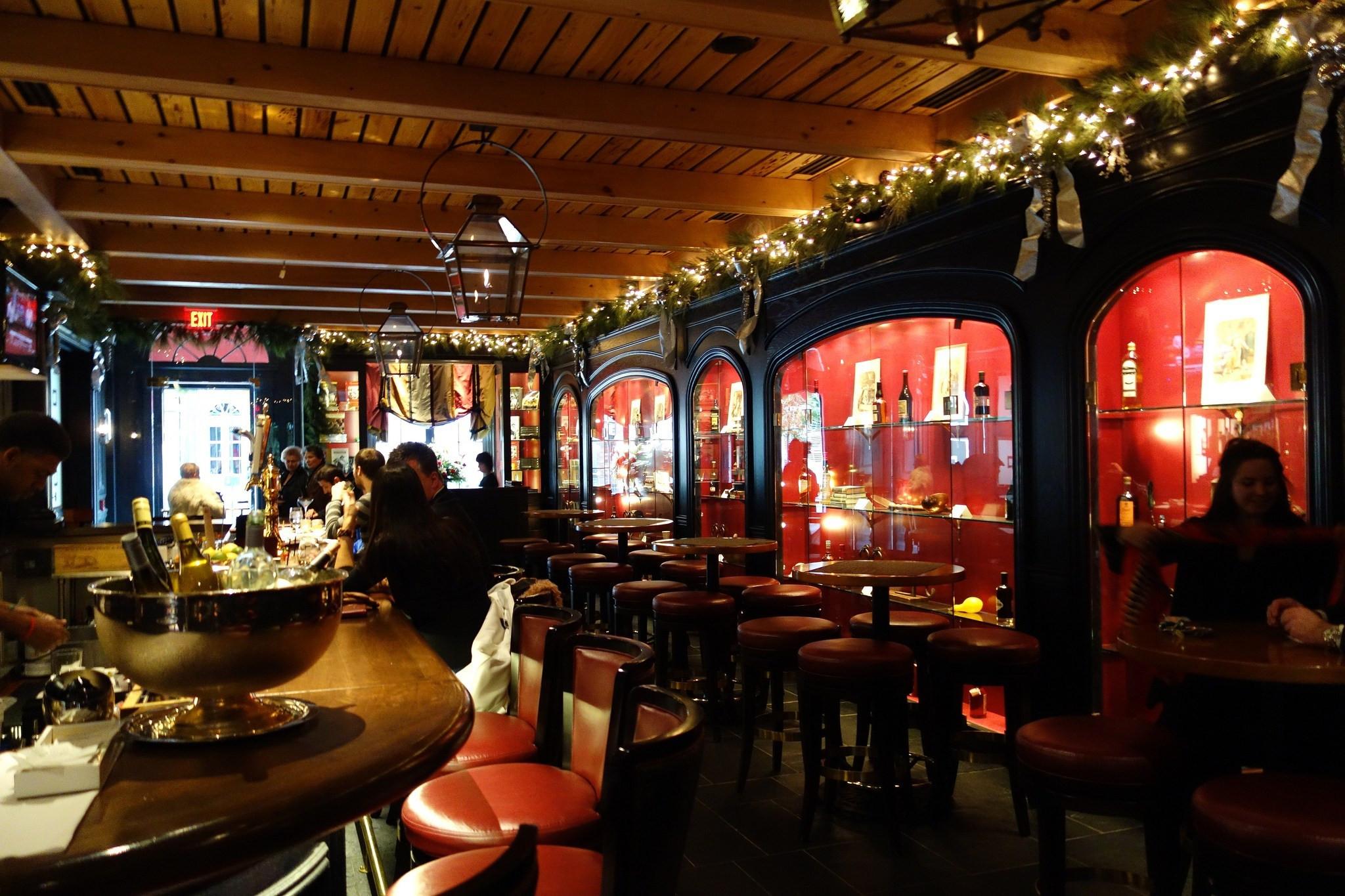 Christmas Dinners In New Orleans  Restaurants Open on Christmas Day in New Orleans