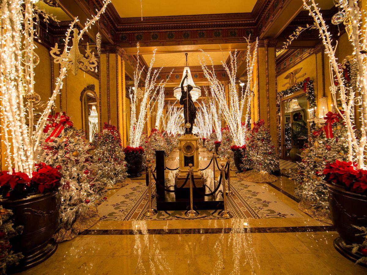 Christmas Dinners In New Orleans  New orleans christmas dinner