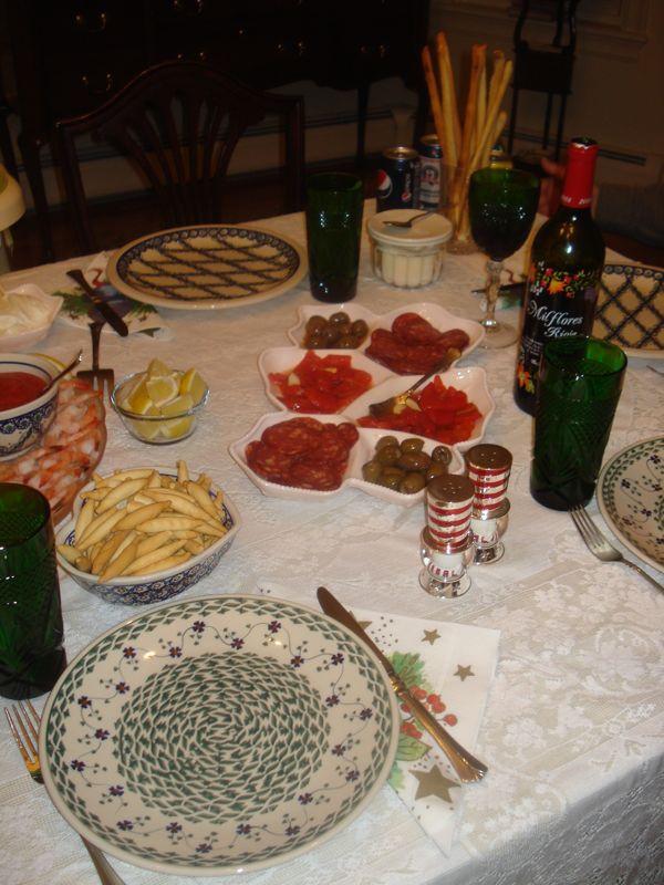 Christmas Dinners In Spain  A Christmas Dinner An Insider s Spain Travel Blog