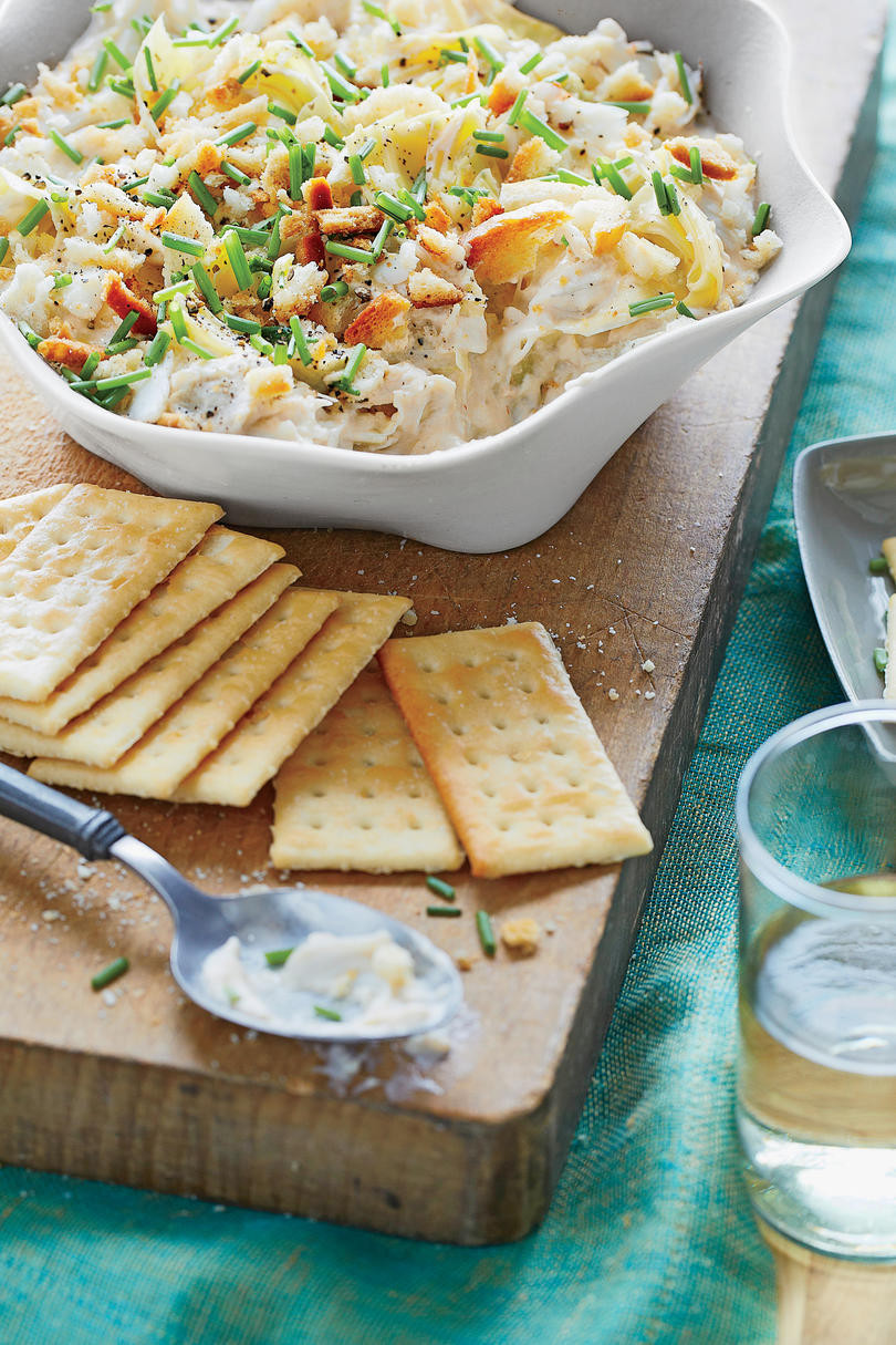 Christmas Dips And Appetizers  Slow Cooker Christmas Appetizers Southern Living