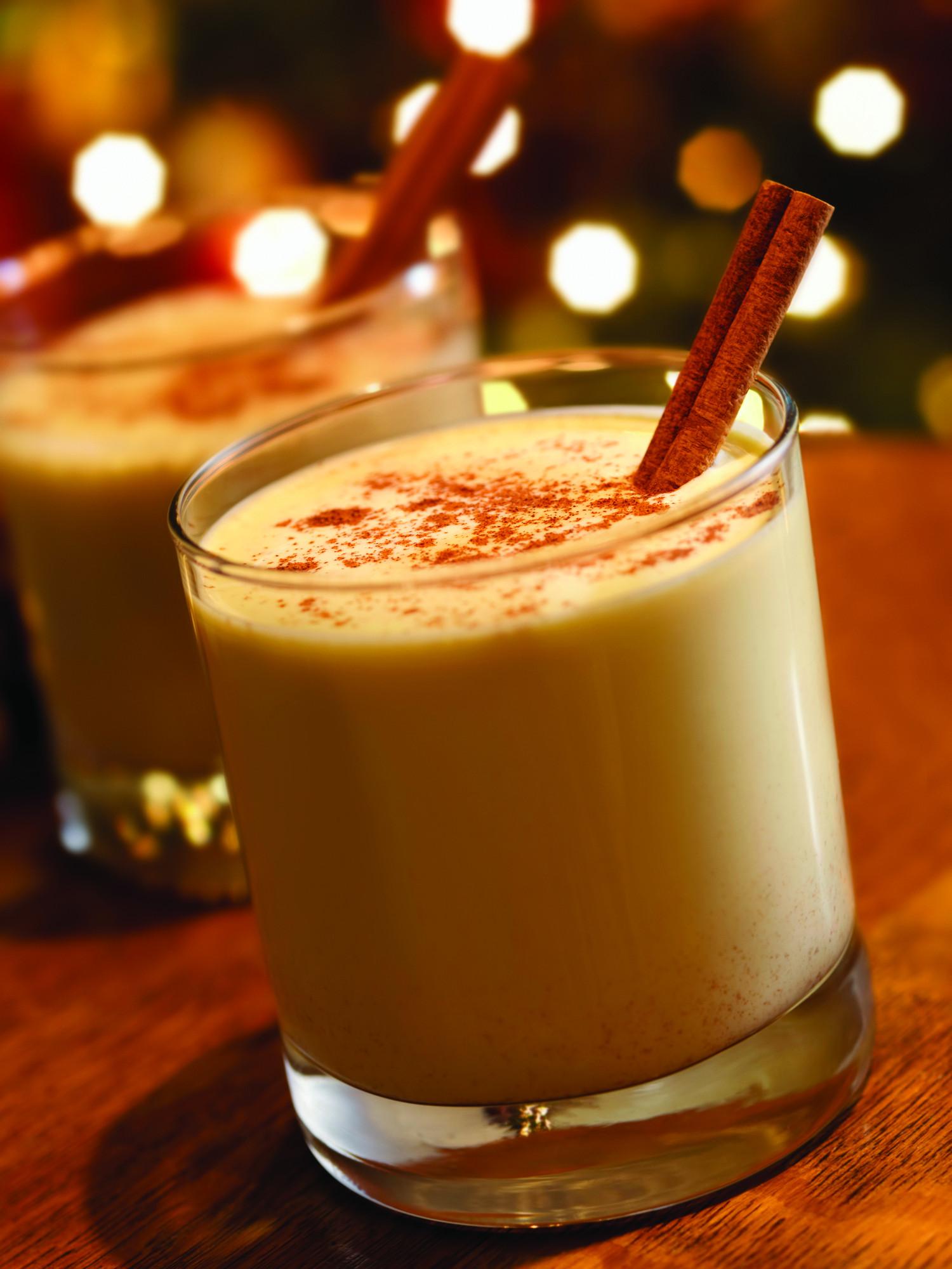 Christmas Eggnog Drinks  Holiday Coquito Cocktail Recipes from The Condado Plaza