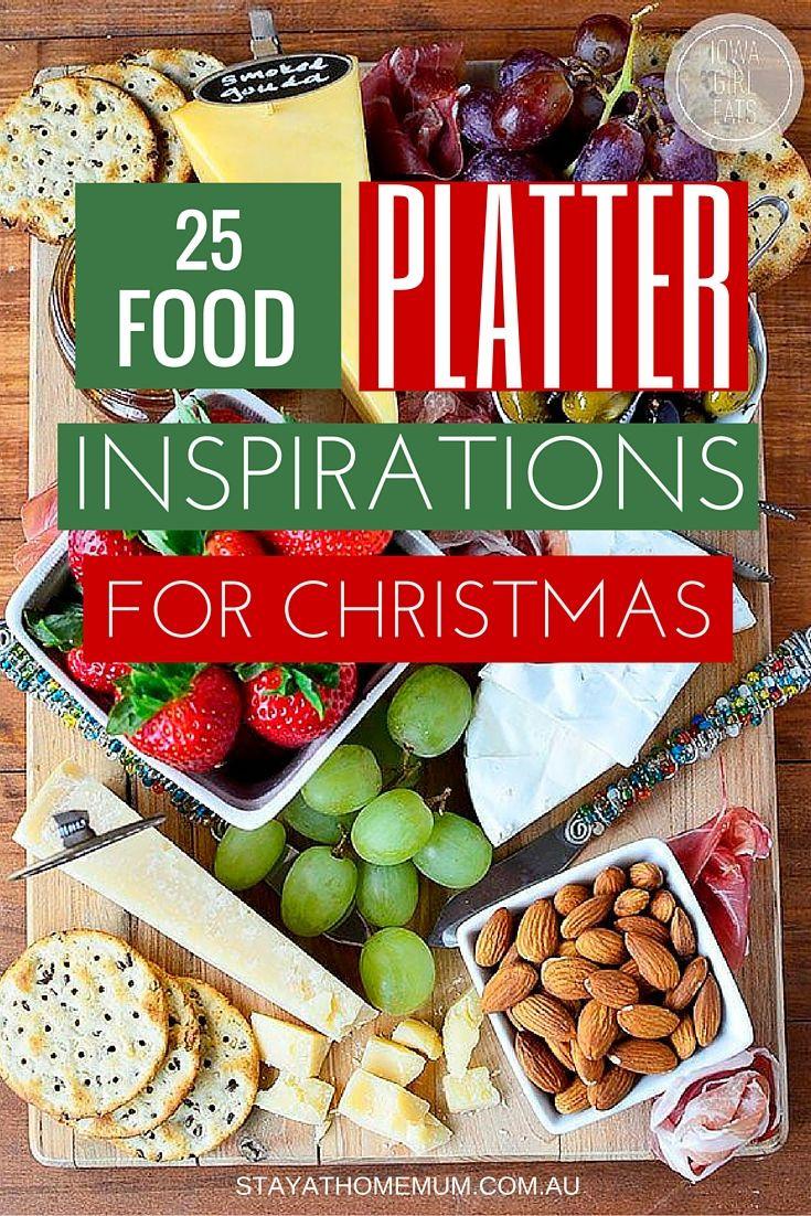 Christmas Eve Dinner Ideas Casual  Best 25 Christmas buffet menu ideas on Pinterest