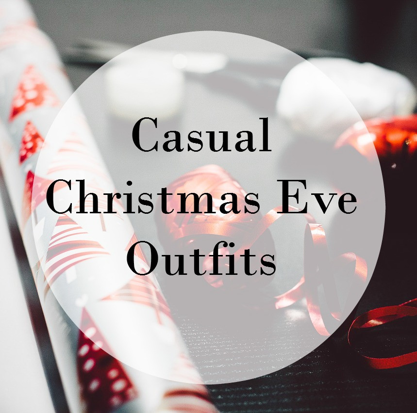 Christmas Eve Dinner Ideas Casual  Casual Christmas Eve Outfits Salty Blonde