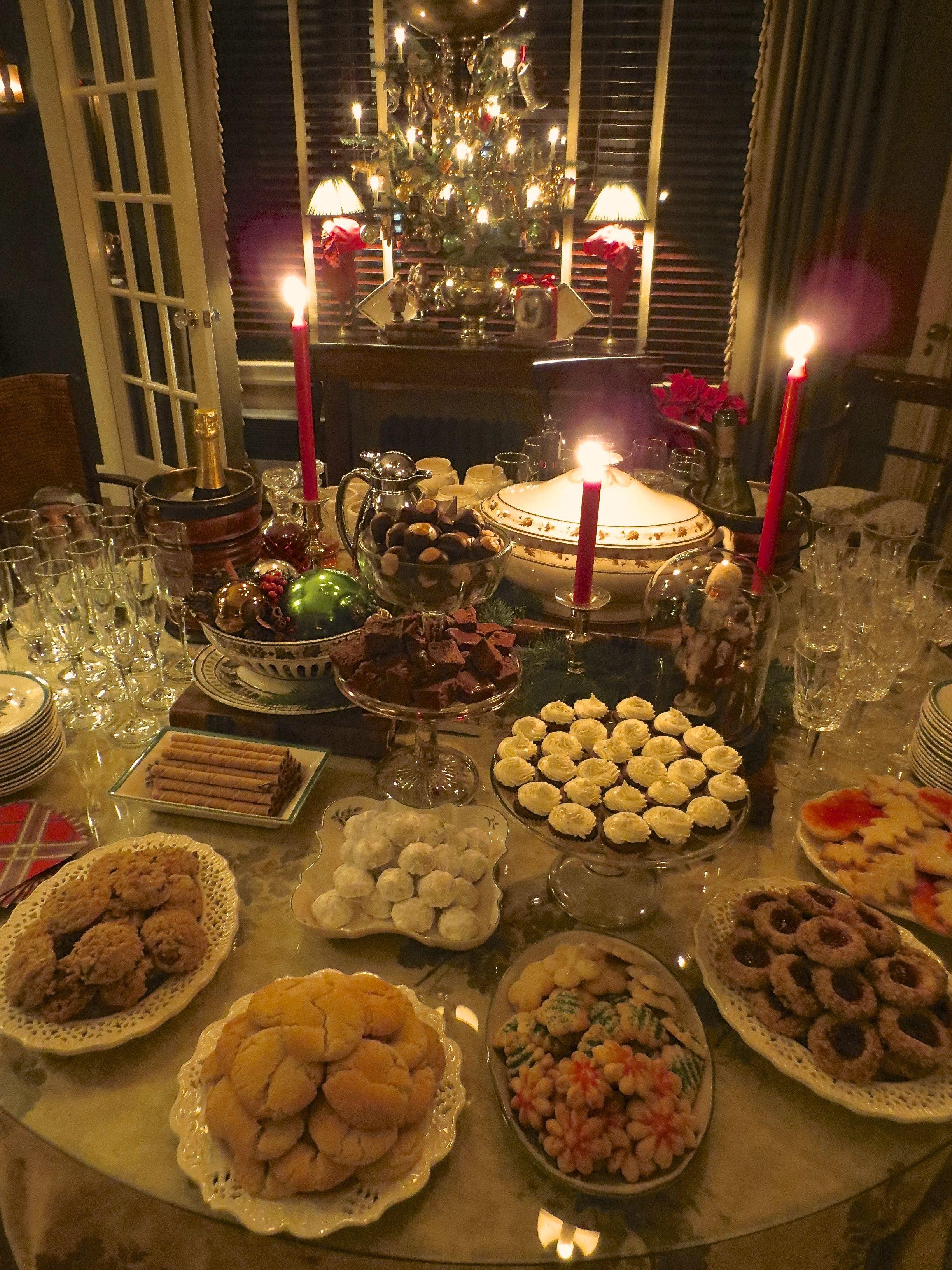 Christmas Eve Dinner Ideas Casual  christmas eve dinner washington dc 2018