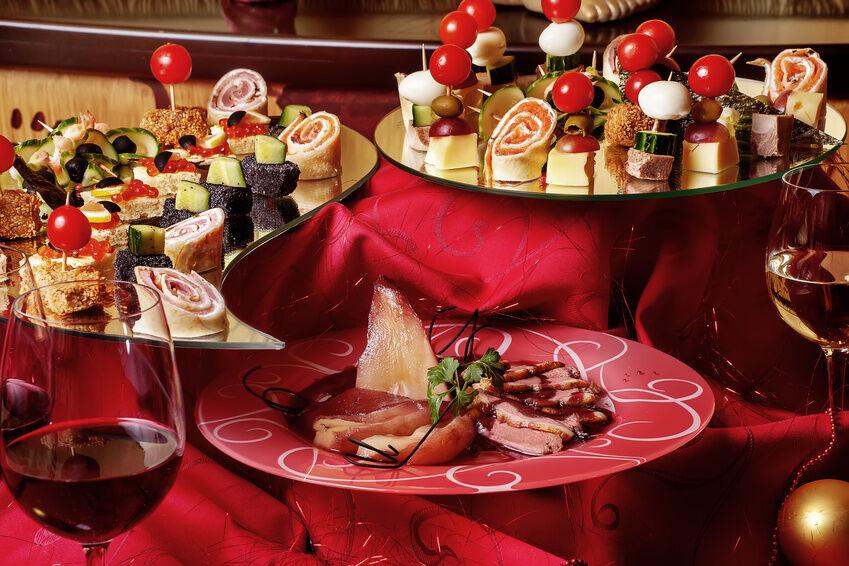 Christmas Eve Dinner Ideas Casual  Top Christmas Eve Dinner Ideas for the Novice