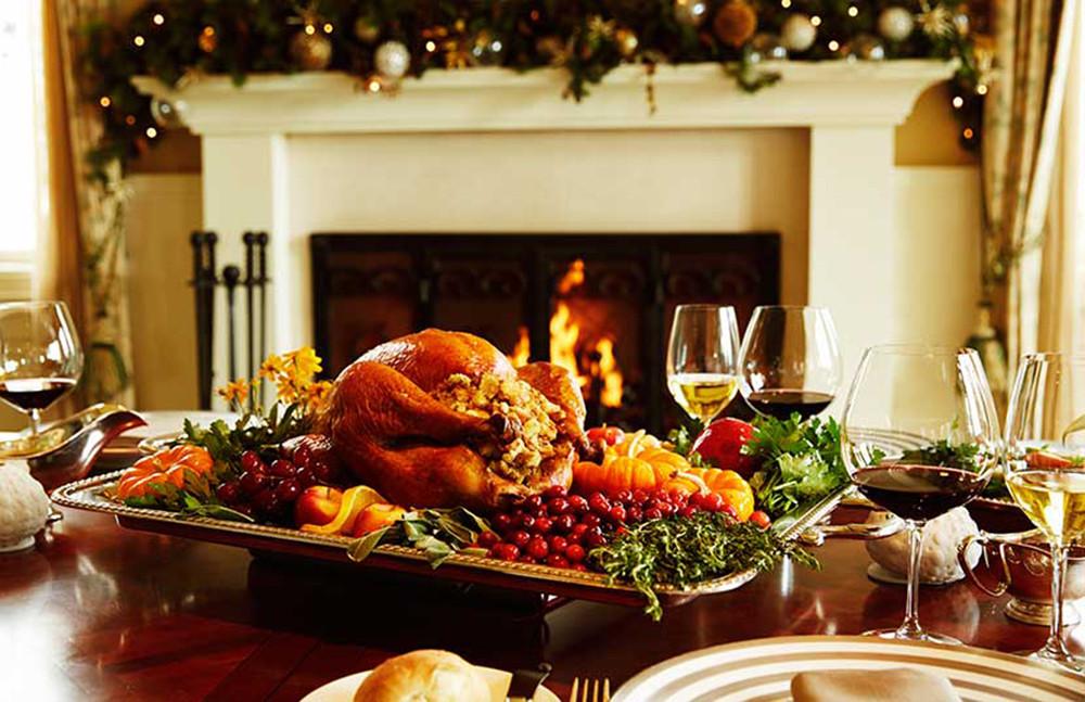 Christmas Eve Dinners Recipes  Christmas Eve Dinner at Montage Laguna Beach