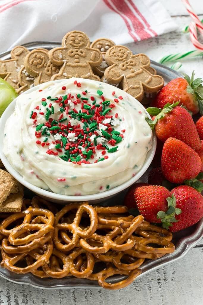 Christmas Finger Desserts  25 Festive Finger Food Holiday Desserts I Heart Nap Time