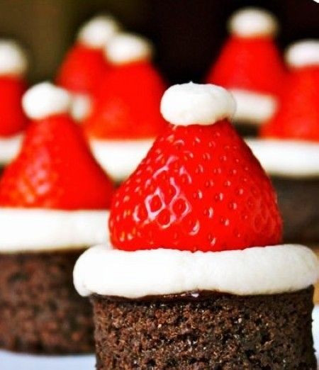Christmas Finger Desserts  11 best Christmas finger foods and cookies images on