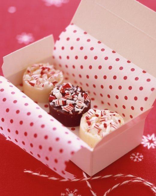 Christmas Fudge Gifts  Foolproof Holiday Fudge