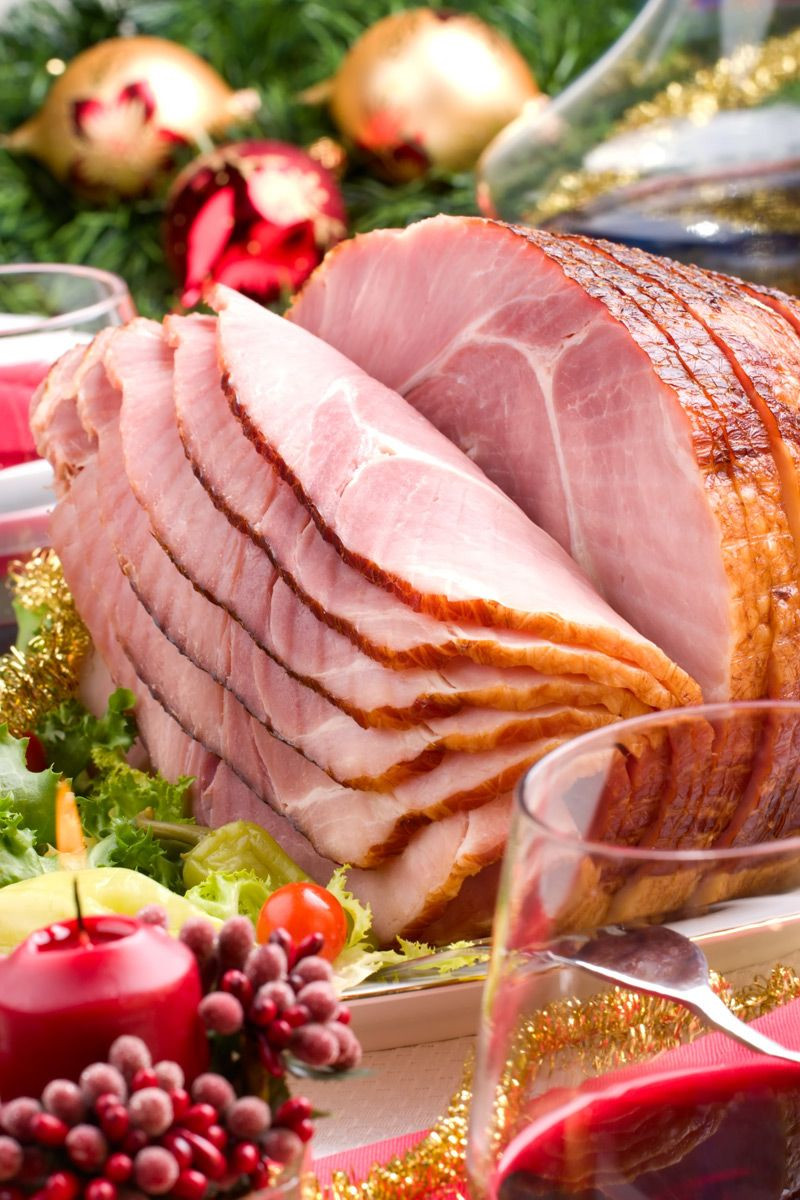 Christmas Ham Dinners  Christmas ham Seasons Eatings