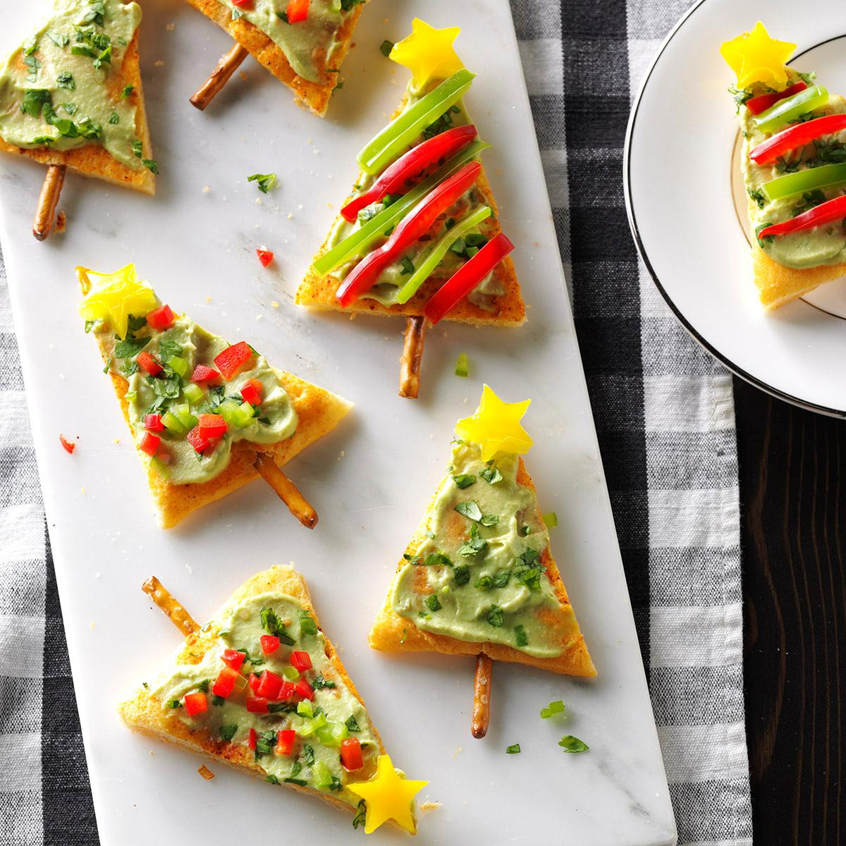 Christmas Holiday Appetizers  55 Festive Christmas Appetizers That Will Make You Merry