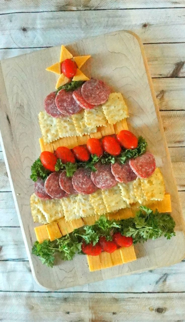 Christmas Holiday Appetizers  17 Best ideas about Holiday Parties on Pinterest