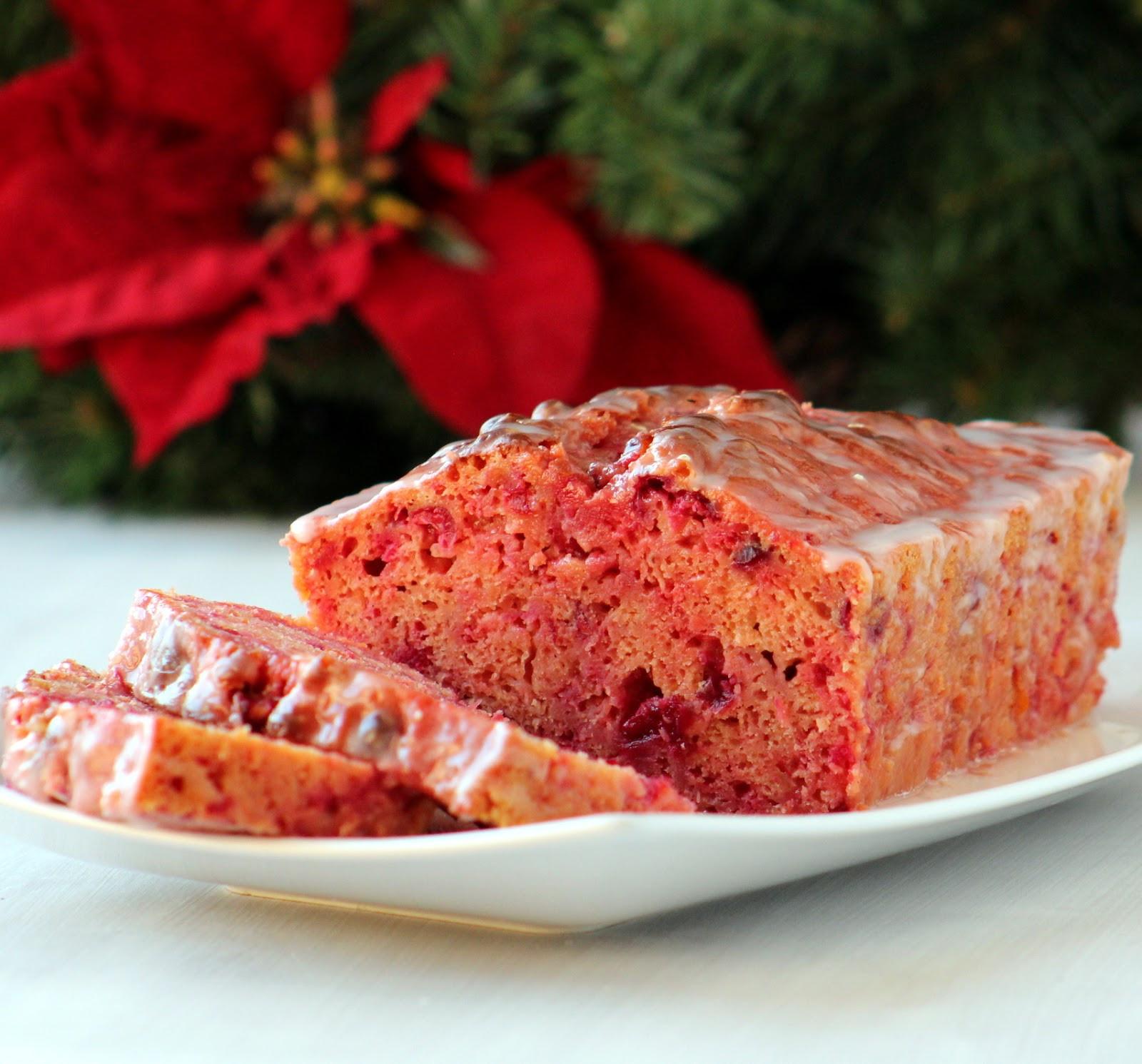 Christmas Loaf Cakes  Christmas Loaf