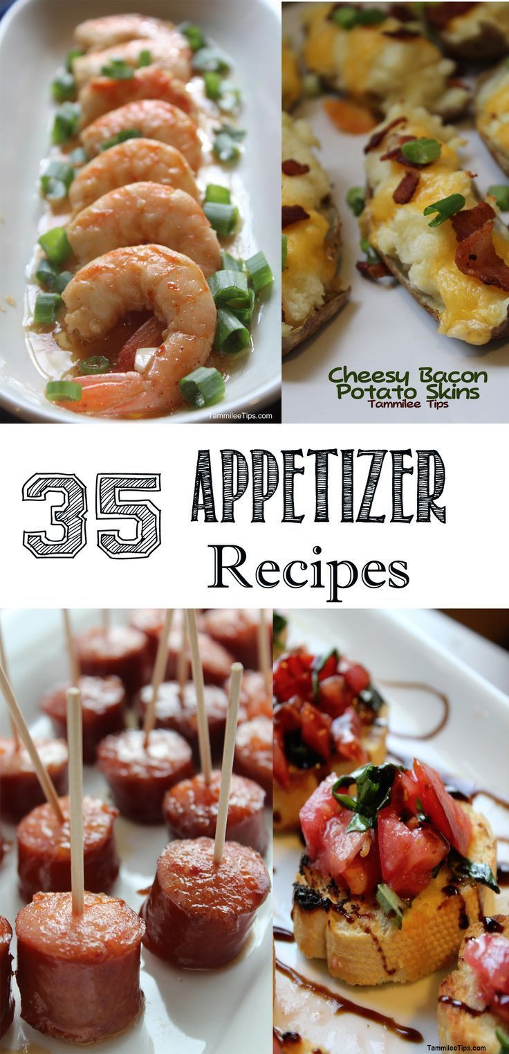 Christmas Party Appetizers Finger Foods  50 finger food appetizer recipes perfect for holiday