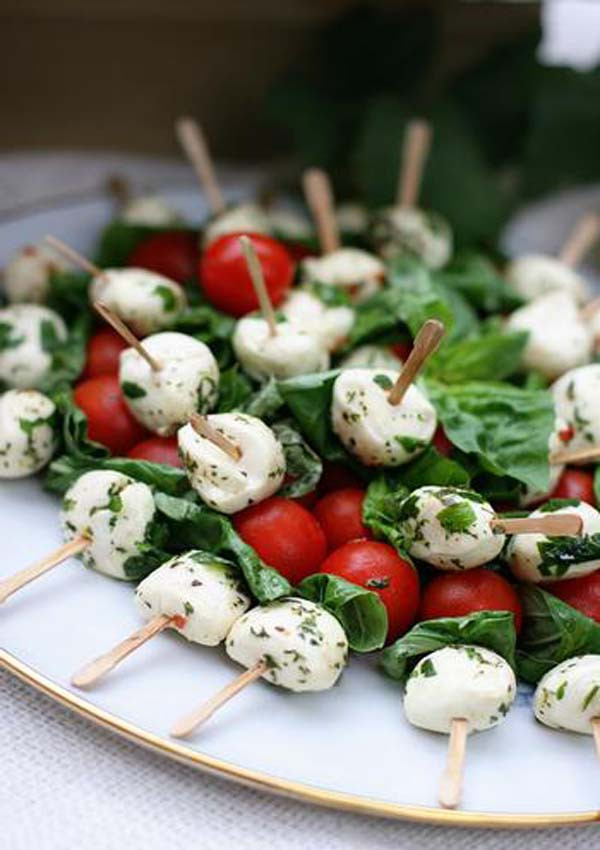 Christmas Party Appetizers  30 Holiday Appetizers Recipes for Christmas and New Year