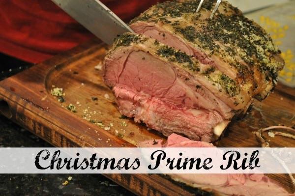 Christmas Prime Rib Recipes  Christmas Prime Rib