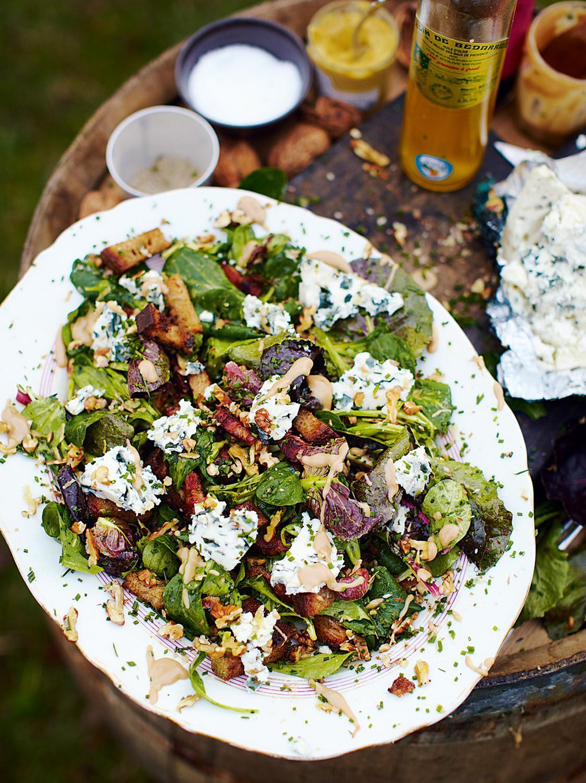 Christmas Salads Recipes Jamie Oliver  Jamie s iest Salads Galleries
