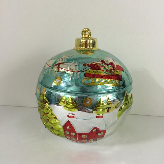 Christmas Story Cookies  Cookie or Treat Jar A Christmas Story by JuneCleaversPearls