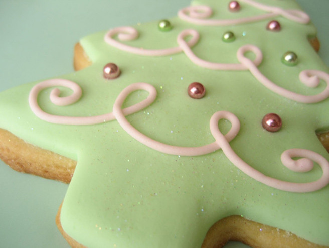 Christmas Sugar Cookie Icing Recipe  SUGAR COOKIE ICING RECIPE BEST FOOD