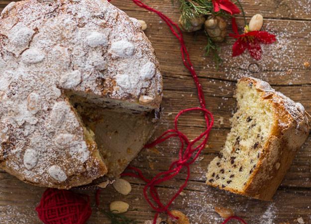 Christmas Sweet Bread  Panettone Italian Christmas Sweet Bread An Italian in my
