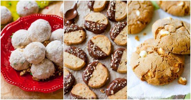 Classic Christmas Cookies  50 Favorite Christmas Cookie Recipes Sallys Baking