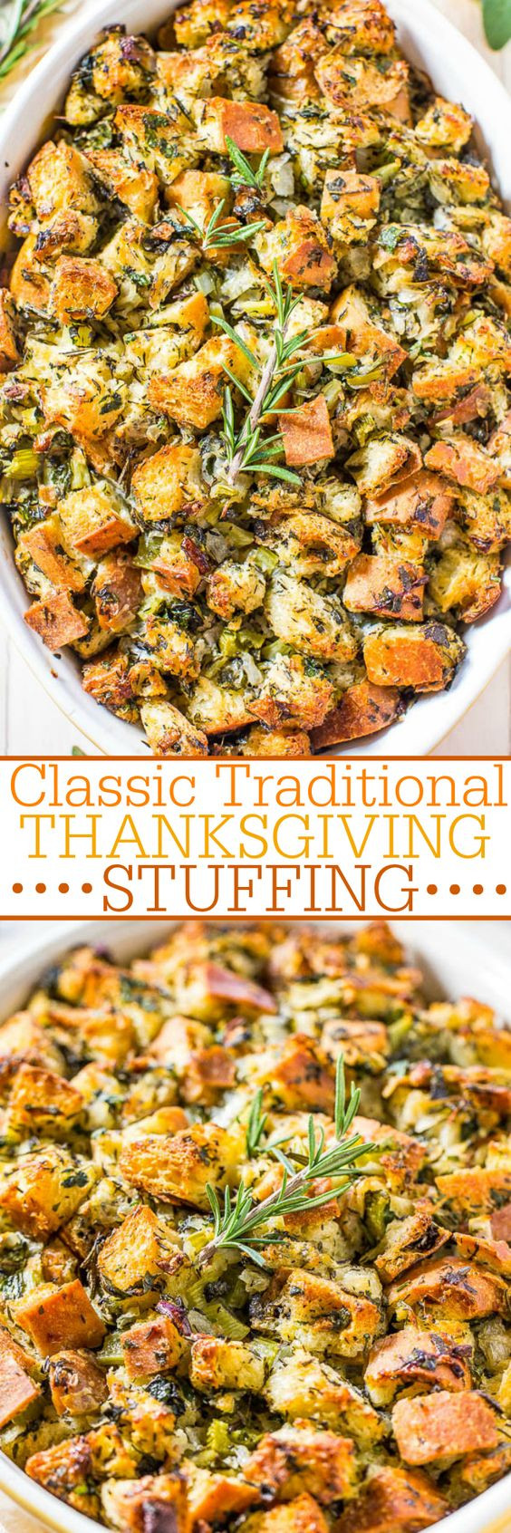 Classic Turkey Recipes Thanksgiving  The BEST Thanksgiving Dinner Holiday Favorite Menu Recipes