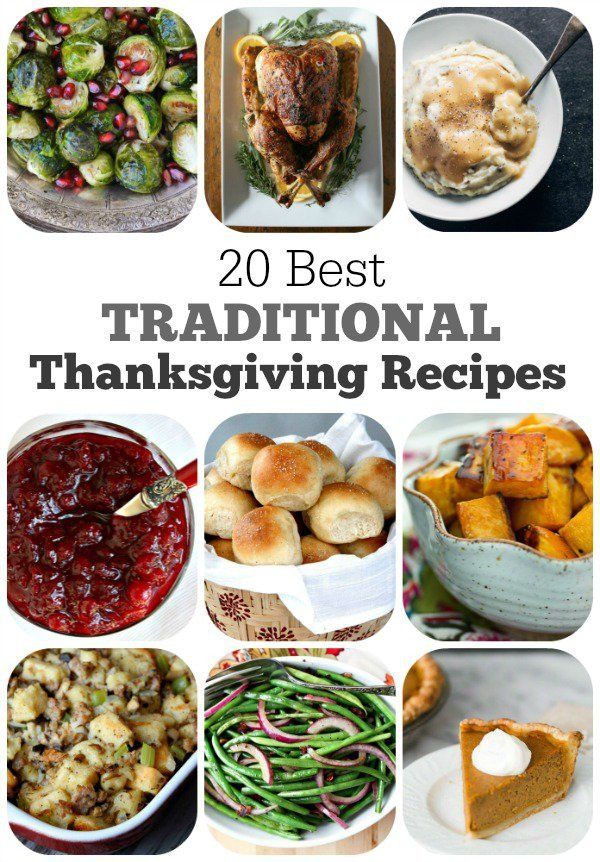 Classic Turkey Recipes Thanksgiving  Best 25 Thanksgiving parties ideas on Pinterest