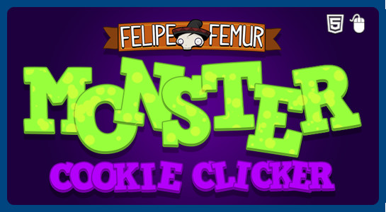 Cookie Clicker Halloween Cookies  Felipe Femur ⋆ Wel e to Felipe Femur Play games and