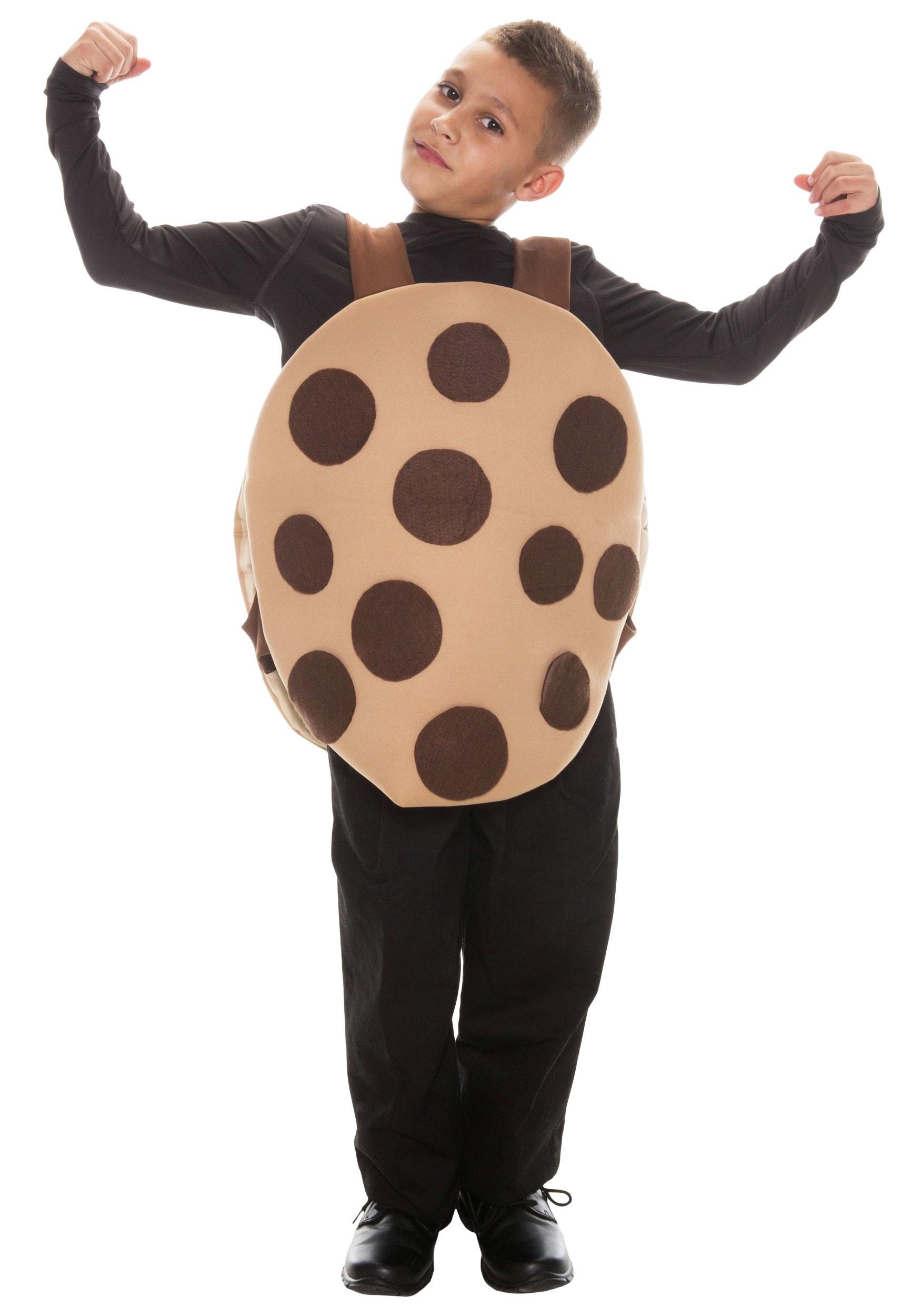 Cookies Halloween Costumes  Child Cookie Costume