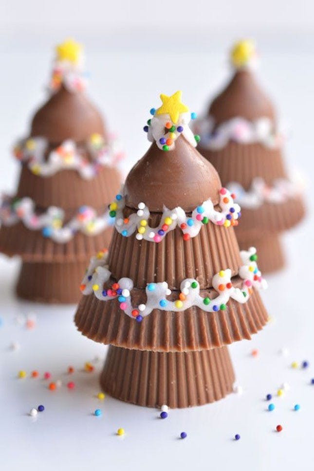 Cookies To Make For Christmas  14 Cute Christmas Treats to Make With Your Kids