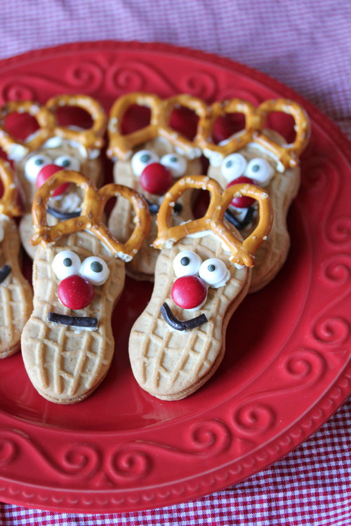 Cookies To Make For Christmas  Holiday Recipes 25 Days of Christmas Treats Mommysavers