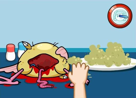 Cooking Mama Thanksgiving Turkey  Cooking Mama Mama Kills Animals Screenshots for Windows