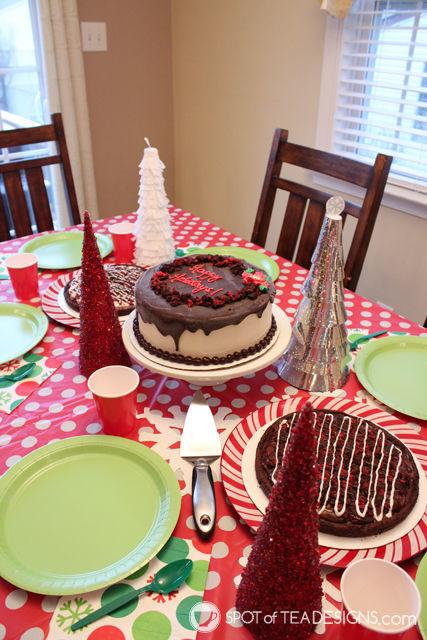 Cool Christmas Desserts  Cool Christmas Desserts