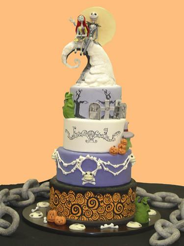 Cool Halloween Cakes  Halloween Cake Ideas Halloween Cakes Halloween