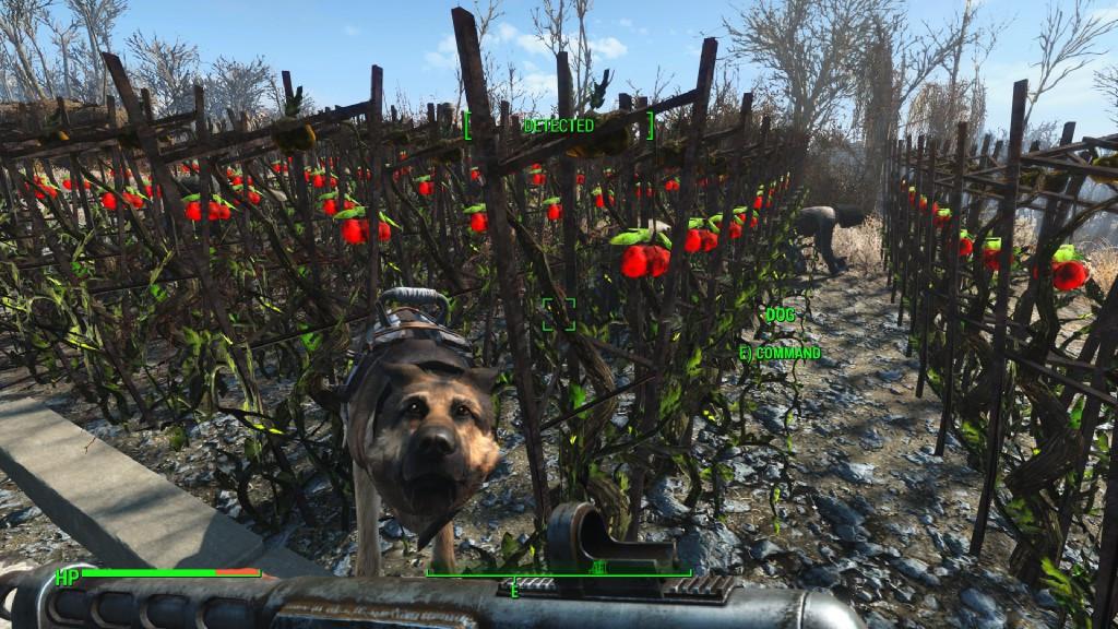 Corn Fallout 4  Moo s Healthy Veg retex Fallout 4 FO4 mods