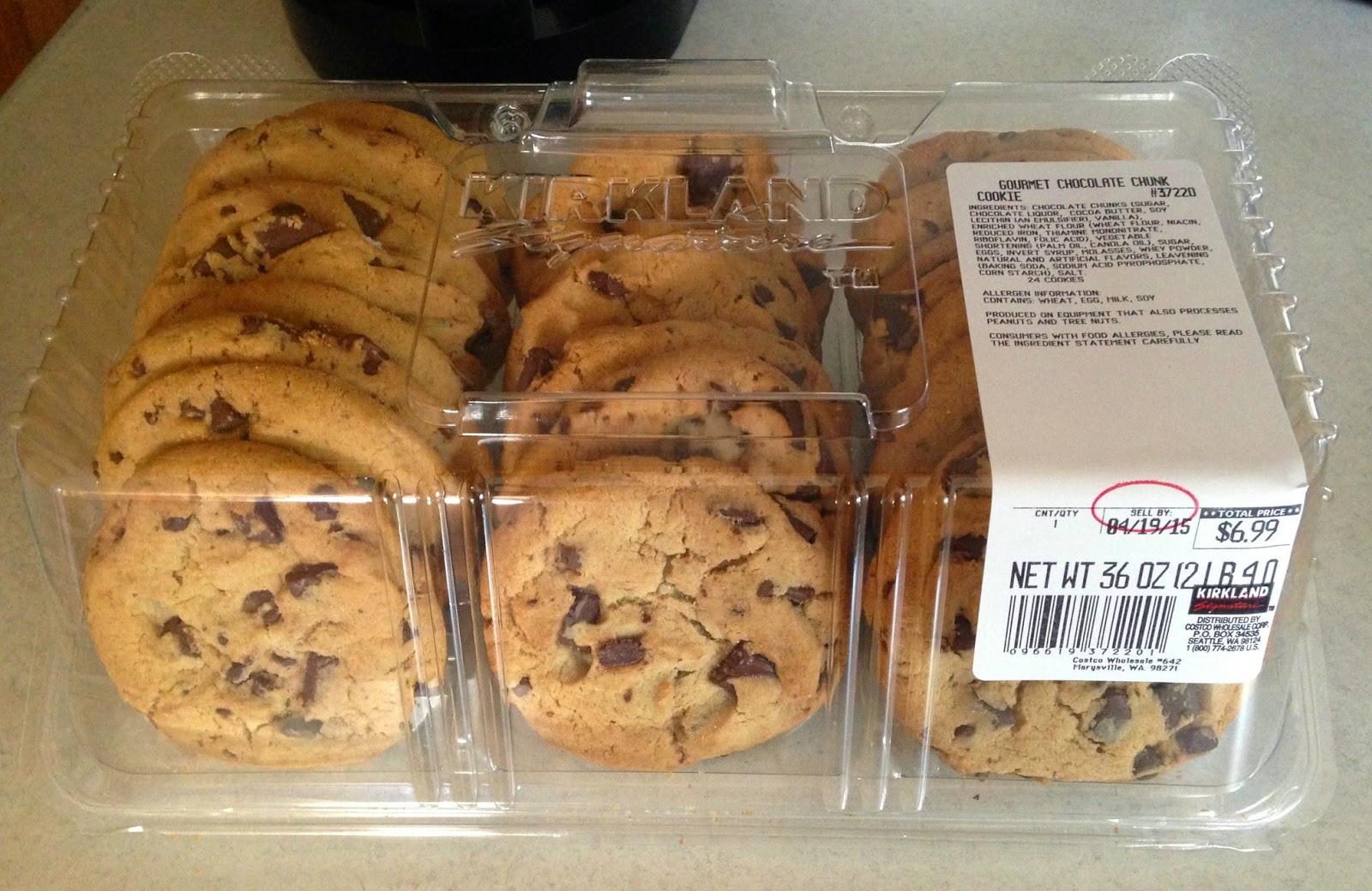 Costco Christmas Cookies  Costco Bakery Cookies House Cookies