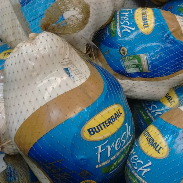 Costco Fresh Turkey For Thanksgiving  Costco Turkey Prices 2016