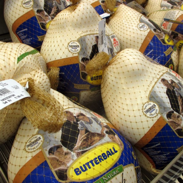 Costco Fresh Turkey For Thanksgiving  Costco Turkey Prices 2015 Eat Like No e Else