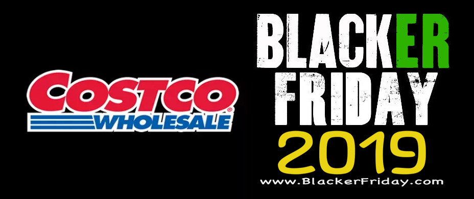 Costco Thanksgiving Dinner 2019  Costco Black Friday 2019 Ad & Sale BlackerFriday