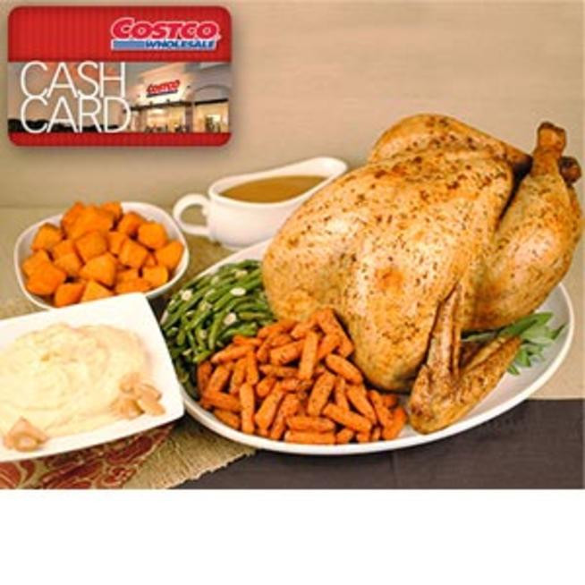 Costco Thanksgiving Dinner  Where to find a Hassle Free Thanksgiving Dinner